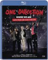 CD Shop - ONE DIRECTION WHERE WE ARE: LIVE FROM..