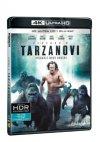 CD Shop - LEGENDA O TARZANOVI 2BD (UHD+BD)