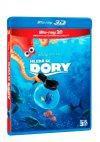 CD Shop - HLEDá SE DORY 2BD (3D+2D)