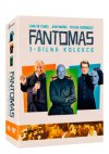 CD Shop - FANTOMAS KOLEKCE 3DVD
