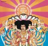 CD Shop - HENDRIX, JIMI -EXPERIENCE AXIS: BOLD AS LOVE