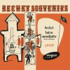 CD Shop - BECHET, SIDNEY/CLAUDE LUT BECHET SOUVENIR