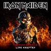 CD Shop - IRON MAIDEN THE BOOK OF SOULS: LIVE CHAPTER