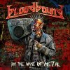 CD Shop - BLOODBOUND IN THE NAME OF METAL