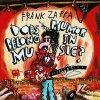 CD Shop - ZAPPA FRANK DOES HUMOR BELONG IN MUSIC?