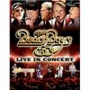 CD Shop - BEACH BOYS THE BEACH BOYS 50-LIVE