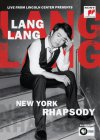 CD Shop - LANG LANG LIVE FROM LINCOLN CENTER