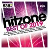 CD Shop - V/A HITZONE - BEST OF 2019