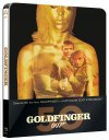 CD Shop - GOLDFINGER