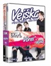 CD Shop - 2DVD VEJšKA,GYMPL