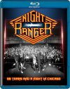 CD Shop - NIGHT RANGER (B) 35 YEARS AND NIGHT IN