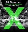 CD Shop - SHEERAN, ED JUMPERS FOR GOALPOSTS LIVE AT WEMBLEY STADIUM