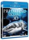 CD Shop - PREDáTOřI OCEáNů 3D
