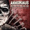 CD Shop - ANNOMINUS END OF ATONEMENT