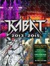 CD Shop - KABAT 2013-2015 3DVD+1CD