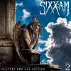 CD Shop - SIXX: A.M. PRAYERS FOR THE BLESSED