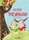CD Shop - PODHRADSKA & CANAKY KOLEKCIA SPIEVANKOVO (6 DVD)