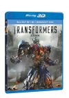 CD Shop - TRANSFORMERS: ZáNIK 3BD (3D+2D+BONUS BD)