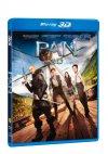 CD Shop - PAN 2BD (3D+2D)