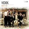 CD Shop - VIDIEK BEST OF