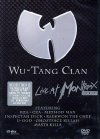 CD Shop - WU-TANG CLAN LIVE AT MONTREUX 2007