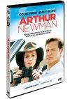 CD Shop - ARTHUR NEWMAN