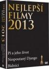 CD Shop - 3 DVD NEJLEPší FILMY 2013