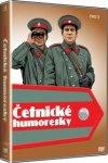 CD Shop - ČETNICKé HUMORESKY 2