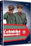 CD Shop - ČETNICKé HUMORESKY 3