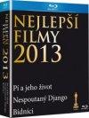 CD Shop - 3 BD NEJLEPší FILMY 2013