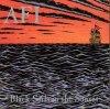 CD Shop - A.F.I. BLACK SAILS.. -REISSUE-