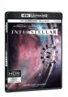 CD Shop - INTERSTELLAR 3BD (UHD+BD+BONUS DISK)