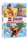 CD Shop - LEGO SCOOBY-DOO KOLEKCE 2DVD