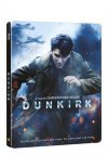 CD Shop - DUNKERK 2BD (BD+BONUS DISK) - STEELBOOK