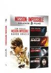 CD Shop - MISSION: IMPOSSIBLE KOLEKCE 1-5 5BD