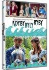 CD Shop - KDYBY BYLY RYBY