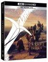 CD Shop - HOBIT FILMOVá TRILOGIE: PRODLOUžENá A KINOVá VERZE 6BD (UHD)