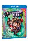 CD Shop - SEBEVRAžEDNý ODDíL 3BD (3D+2D+2D PRODLOUžENá VERZE)