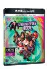CD Shop - SEBEVRAžEDNý ODDíL 2BD (UHD+BD)