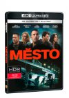 CD Shop - MěSTO 2BD (UHD+BD)