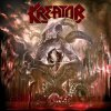 CD Shop - KREATOR GODS OF VIOLENCE CLEAR LTD.