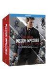CD Shop - MISSION: IMPOSSIBLE KOLEKCE 1.-6. 6BD
