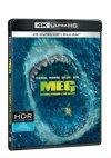 CD Shop - MEG: MONSTRUM Z HLUBIN 2BD (UHD+BD)