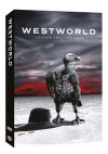 CD Shop - WESTWORLD 2. SéRIE 3DVD