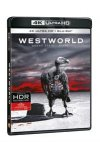 CD Shop - WESTWORLD 2. SéRIE 3BD (UHD)