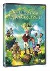 CD Shop - CESTA DO ZEME JEDNOROžCOV (SK) DVD