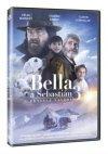 CD Shop - BELLA A SEBASTIáN 3: NAVžDY PRIATEľMI (SK) DVD