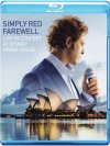 CD Shop - SIMPLY RED FAREWELL/LIVE AT SYDNEY/LI