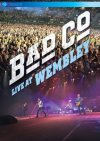CD Shop - BAD COMPANY LIVE AT WEMBLEY