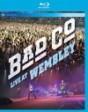 CD Shop - BAD COMPANY LIVE AT WEMBLEY